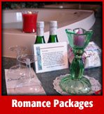Romance Package - St. Germain, WI
