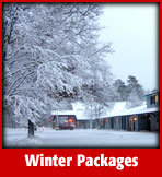 Winter Packages - St. Germain, WI
